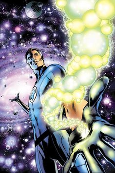 Browse the Marvel Comics issue Fantastic Four Learn where to read it, and check out the comic's cover art, variants, writers, & more! Marvel Comics Art, Marvel Heroes, Anime Comics, Superhero Groups, Superhero Family, Fantastic Four Marvel, Mister Fantastic, Comic Books Art, Comic Art
