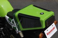 Kawasaki ZRX 1200 Performance Replica