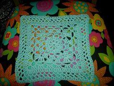 Wheel Lattice ~ free pattern