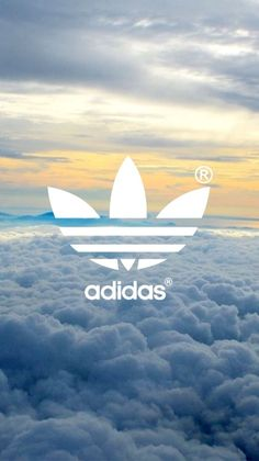 Adidas is a great example of a sports logo that has survived through the decades!                                                                                                                                                      More