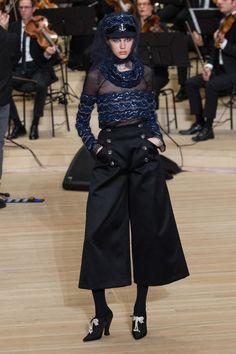 Chanel Pre-Fall/Winter 2018-2019 63