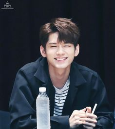 Ong Seungwoo WANNA ONE
