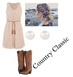 """""""Country Classic"""" by malia-b ❤ liked on Polyvore"""