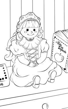 Planse De Colorat Micii Ponei Pinkie Pie Print Rainbow