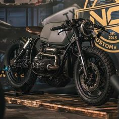 """6,817 Likes, 8 Comments - CAFE RACER  caferacergram (@caferacergram) on Instagram: """"⛽️ Fueled by @rebelsocial 
