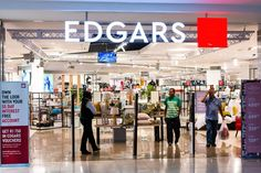 Edgars needs buyers to make binding offers by the end of June to prevent the start of wind-up proceedings, putting at risk the future of a South African clothing chain that has traded for almost a century. The Last Straw, Fall From Grace, Asset Management, Being A Landlord, Auction, June, African, Chain, Future