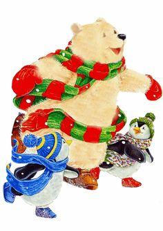 images of tube de noel | Mes Tubes de Noël sur fond transparent....servez-vous Christmas Animals, Christmas Art, Vintage Christmas, Christmas Ideas, Christmas Graphics, Christmas Clipart, Daily Life Quotes, Morning Love Quotes, Morning Thoughts