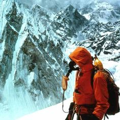 Fifty Years Later | Outside Online Ice Climbing, Mountain Climbing, Parkour, Trekking, Nepal, Mount Everest, Photo Vintage, Escalade, Mans World