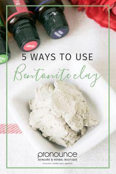 5 Ways To Use Benton