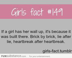 To help understand girls