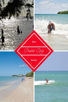My picks of the best beaches in Puerto Rico.  From family to surfing, a list of…