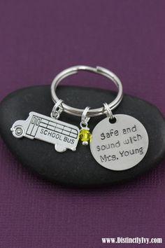 School Bus Driver Gift  Teacher Gift  https://www.etsy.com/listing/228191152/sale-school-bus-driver-gift-teacher-gift?ref=shop_home_active_10
