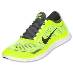 1cf954e35f7bb Buy Nike Free Mens Volt Dark Grey White 580393 701 with best discount.All Nike  Free Mens shoes save up.