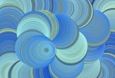 PARTE 3 HERRAMIENTAS DIGITALES Realizado en Bomomo En esta imagen he utilizado una de las herramientas de la aplicación, de círculos que iban agrandándose y encogiéndose. Esta herramienta le ha dado a este dibujo abstracto una sensación de volumen
