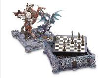 $139.95 Dragon Chess Set