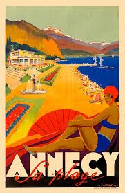 Image result for french posters vintage