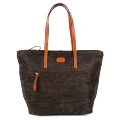 Check out this item at One Kings Lane! Life Portofino Tote, Olive