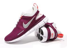 superior quality d7832 0a216 Good Nike Free OG 14 BR on Sale Purple White for Women  47.12 Free Running  Shoes