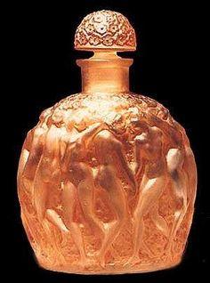 René Lalique Flacon Habanito