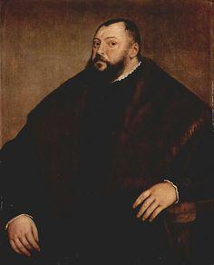 Juan Federico de Sajonia