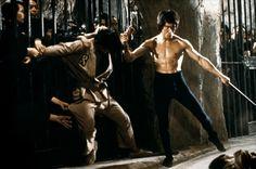 Enter the Dragon (1973) - Bruce Lee