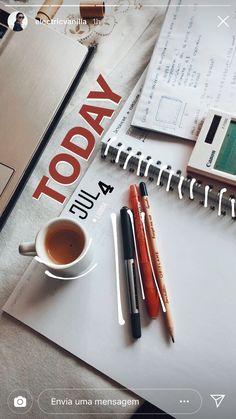 Coffee + study