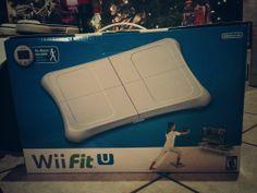 Reto #WiiFitU #Partners #Nintendo