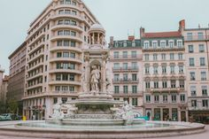 Travel Guide to Lyon - With a plethora of museums, restaurants, and UNESCO sites, there are plenty reasons to put Lyon, France on anyone's travel itinerary.
