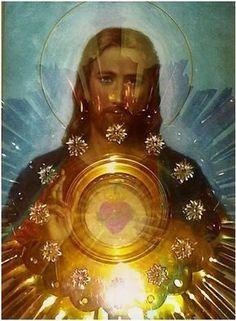 Corazón de Jesús te pedimos por la salud de los enfermos