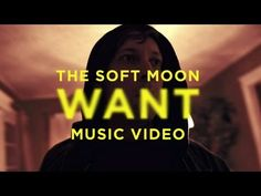 """The Soft Moon - """"Want"""" (Official Music Video) - YouTube"""