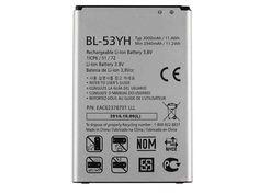 LG BL-53YH Smartphone/Handy-Akku, Kaufen Smartphone Batterien Für LG G3 D850 D855 VS985 F400 Sparen Sie Bis Zu 30%.