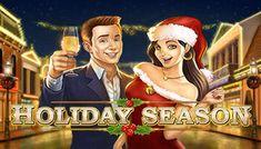 Parhaat online-slot Frank! Esimerkiksi Holiday Season Play'n GO - pelaa täysin ilmaiseksi! Casino Night, Casino Party, Free Slots, Playstation, Ronald Mcdonald, Seasons, Christmas Ornaments, Holiday Decor, Cards
