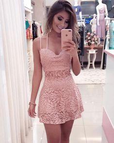 Atacado e Varejo 💕⠀⠀⠀⠀ ⠀⠀⠀ 📍Compre nas lojas físicas⠀⠀⠀⠀ Loja 1 Shopping Maraponga Mart Moda, Loja 133⠀⠀⠀⠀ (85) 3109-7509⠀⠀⠀⠀ Loja 2 Shopping Fortaleza Sul, Setor E, Loja 06 (85) 3044-5430 ⠀⠀⠀ 📲Compre por WhatsApp⠀⠀⠀⠀ - Enviamos para todo o Brasil - Entregamos em domicílio dentro de Fortaleza Consultora disponível: (85) 98656-4373 Letícia ⠀⠀⠀ ⠀⠀⠀ #girlschick #look #atacadoevarejo #mmmoda #modaparameninas Prom Dresses For Teens, Dressy Dresses, Homecoming Dresses, Dress Outfits, Short Dresses, Fashion Dresses, Fiesta Outfit, Hot Dress, Pretty Outfits