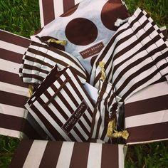 #HenriBendel#amo#sorpresas# #Padgram