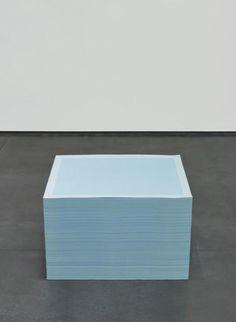 FELIX GONZALEZ-TORRES, 'Untitled' (blue mirror) 1990. andrea rosen gallery. Jon W Benedict (@jonwbenedict) on Instagram