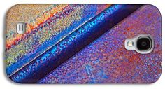 Diagonal Galaxy S4 Case