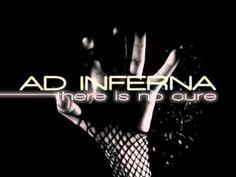 Ad Inferna-under my skin - YouTube