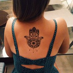 #tattoo #ink This would match my necklace. :)