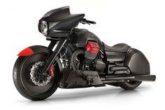 Moto Guzzi MGX-21 Prototype #motoguzzi
