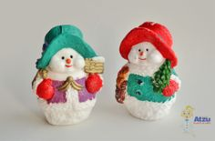 In our shop we have beautiful Xmas Candles. www.atzushop.ro
