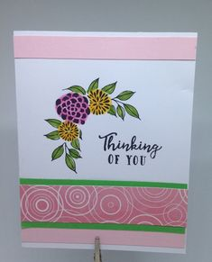 Handmade Greetings, Greeting Cards Handmade, Ark, Thinking Of You, Design, Thinking About You, Design Comics
