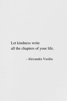 Beautiful words, quotes, and poems to inspire kindness