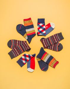sock style