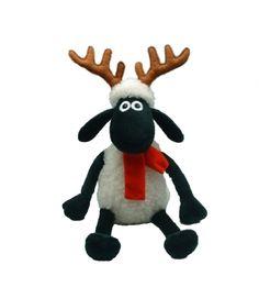 Ovečka Shaun - Ovečka s parohy a šálou Snowman, Disney Characters, Fictional Characters, Christmas Ornaments, Holiday Decor, Art, Xmas Ornaments, Christmas Jewelry, Kunst