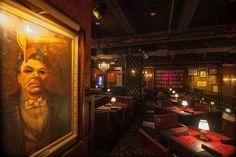 13 Incredible Bars Across the Globe - Jekyll and Hyde Bar - NYC