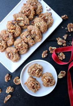 Healthy Snacks, Cereal, Keto, Cookies, Breakfast, Desserts, Food, Health Snacks, Crack Crackers