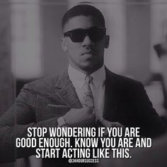 BOOM!  Be sure to check out @just.lifequotes  .  by @anthony_joshua
