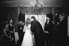 Jennifer Childress Photography | Hotel Fiesole | Associate Photographer | Skippack, PA | Wedding | Enchanted Florist | Bride and Groom | Ceremony            www.jennchildress.com