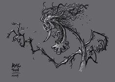 141009 #AMonsterCalls A Monster Calls - Patrick Ness - J.A. Bayona