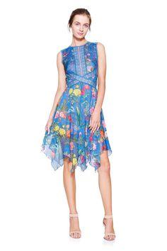 c0ab9869a95 Sabine Dress. Tadashi ShojiFashion ...